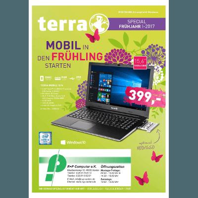 Terra Special Frühling 2017