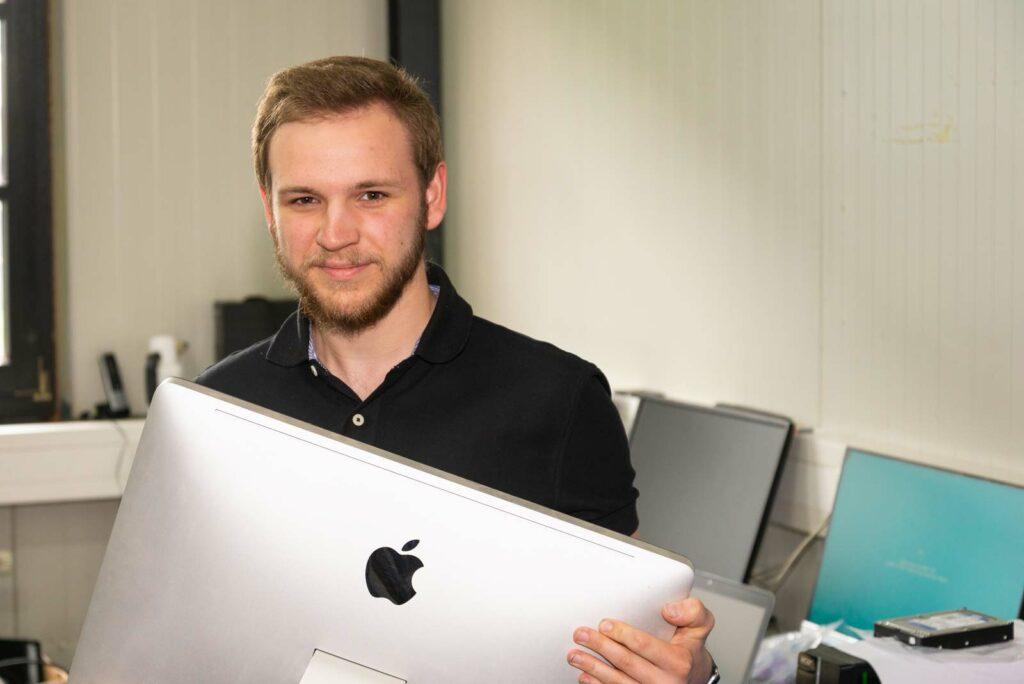 Tobias Honnen
